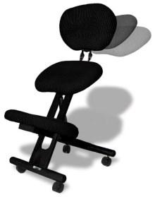 Sedia ergonomica Cinius