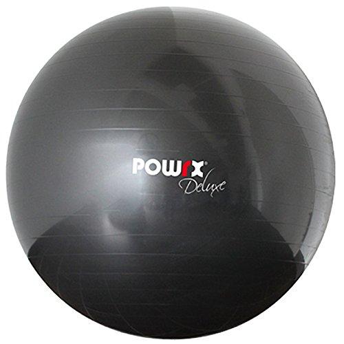 POWRX, Palla per esercizi fitness Deluxe